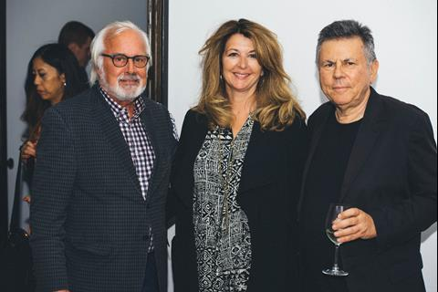 Michael Hirsh's Annual TIFF and Canadian Entertainment Industry Celebration 4